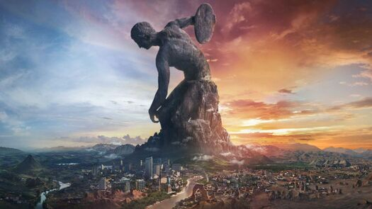 Everything we know about Civilization 6: Rise and Fall