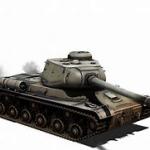 IS-2 Tank's avatar
