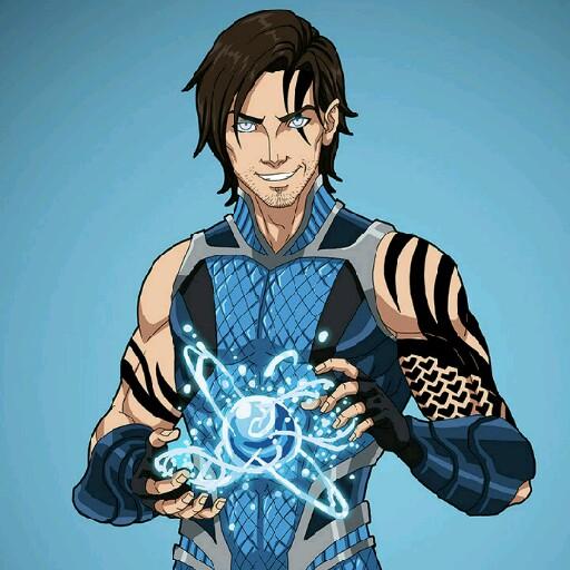 Francisco Lourenço's avatar