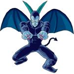 Mr. Devilman