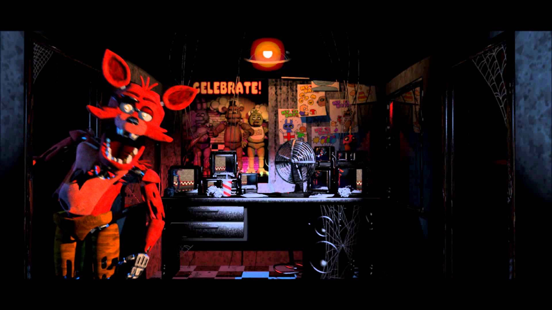 You are a pirate (foxy) | Discussions | Five Nights at