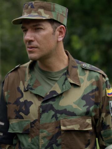 Fidel Castano Gil