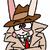 Inspector Spinda