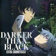 Darker Than BLACK Extra Original Soundtrack