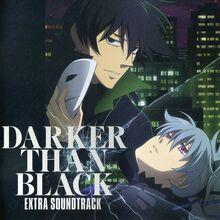 Darker Than BLACK Extra Original Soundtrack.jpg