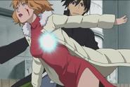 S1E2 Hei is saved by Shinoda Chiaki