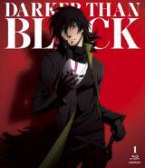 Darker than BLACK-Ryuusei no Gemini vol.1
