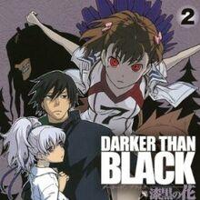 Darker than BLACK-Shikkoku no Hana vol.2.jpg