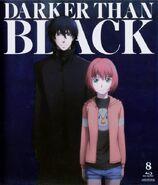 Darker than BLACK-Ryuusei no Gemini vol.8