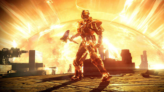 'Destiny 2' Might Finally Be Worth Playing Again