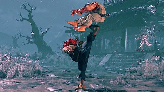 Top 5 Strongest SFV Characters Used by Pros