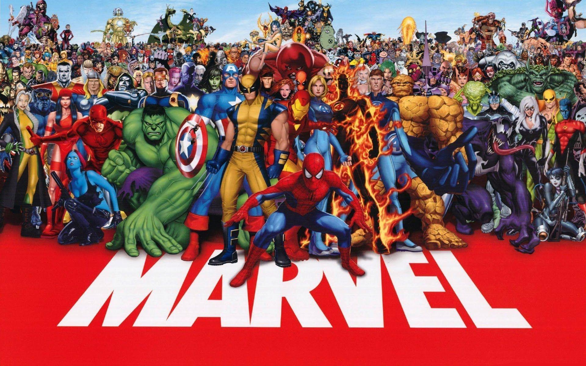 Cual es su película del UCM de Marvel?
