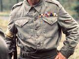 Lance-Corporal Jack Jones
