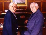 Jimmy and David