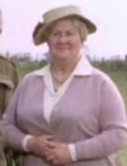 Mrs Prentice