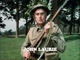Private James Frazer
