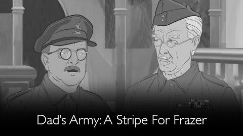 BBC Store A snippet from 'A Stripe For Frazer'