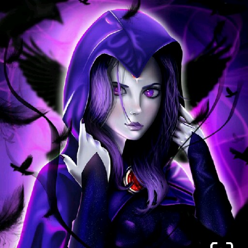 Raven linda's avatar