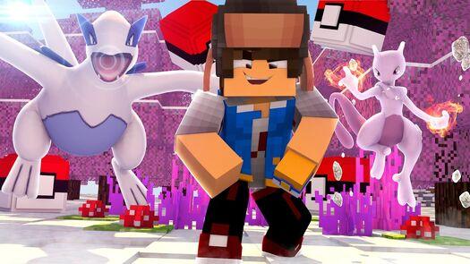 Minecraft: LENDÁRIOS PSÍQUICOS - POKEMON ICE HARDCORE Ep. 11 ‹ Caique Vieira ›