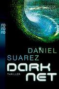 Darknet - cover deutsch