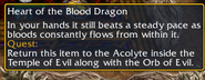 Heart of the Blood Dragon