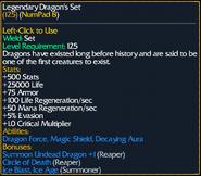 LegendaryDragon'sSet