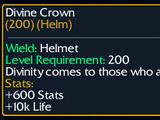 Divine Crown