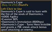 DaemonicsCape