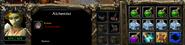 Alchemist vendor