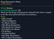 KingDaemonic'sHelm