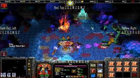 Daemonic Sword ORPG 6