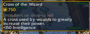Cross of the Wizard