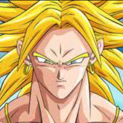 Broly Lendário SSJ's avatar