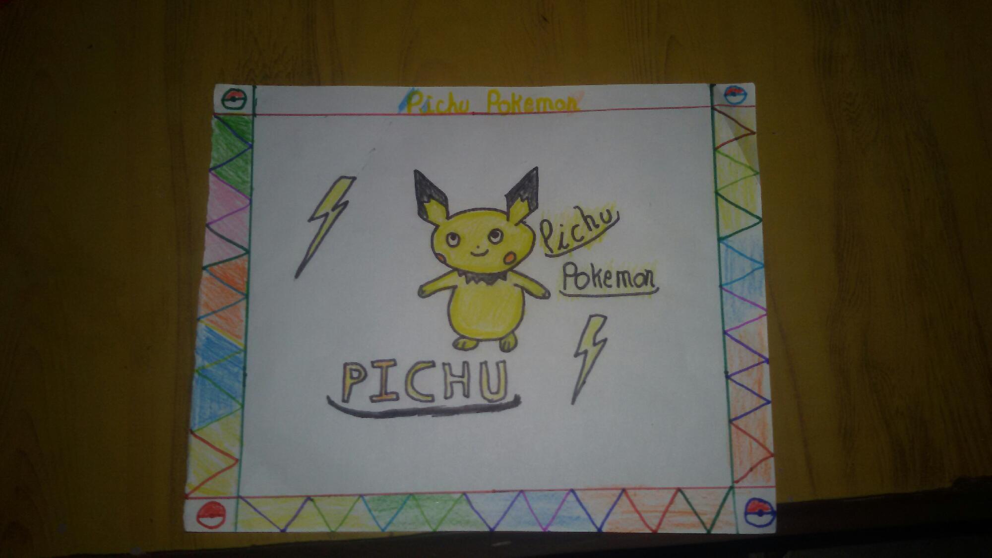 Pichu Discussions Pokémon Wiki Fandom Powered By Wikia