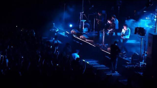 Phoenix & Daft Punk @ Madison Square Garden