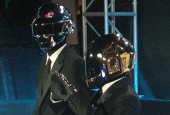 Daft Punk Wiki Daft Punk Fandom