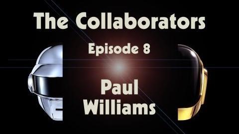 Daft Punk Random Access Memories The Collaborators Paul Williams