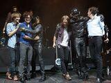 2010 Madison Square Garden Performance