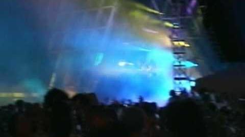 Daft Punk - HARDER BETTER FASTER STRONGER (Alive 2007)
