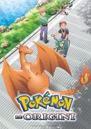 Pokemon origins poster