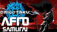Afro samurai thumbnail