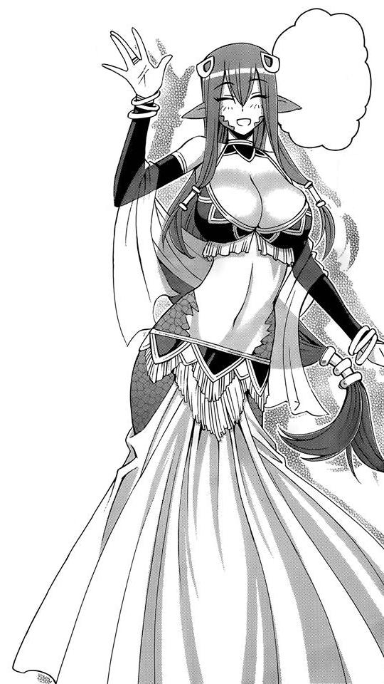 Miia's Mother