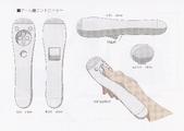 AnimeWiiRemoteDesign