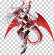 Gratis-png-ilustracion-de-anime-de-succubus-de-pelo-blanco-el-monstruo-dragon-musume-la-vida-cotidiana-con-las-chicas-monstruo-en-linea-nichijou-thumbnail