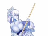 Monster Musume (manga) Volume 16