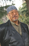 Bon Ishihara