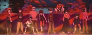 Archdemon warriors anime 01