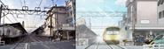 Kami station comparison