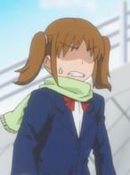 Tadakuni's younger sister
