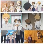 E1 collage